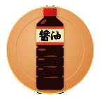 所沢醤油メニュー店