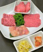 46 焼肉韓菜 和っ黒
